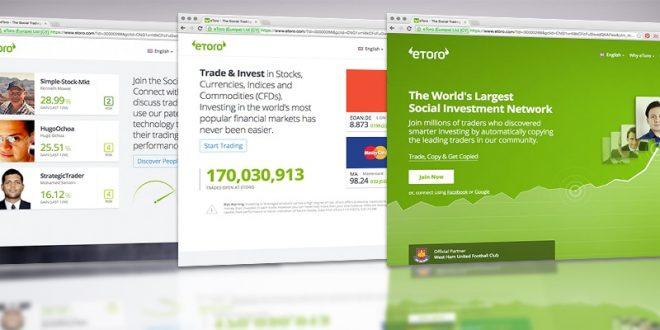Trouver les bons traders pour le trading social sur Etoro