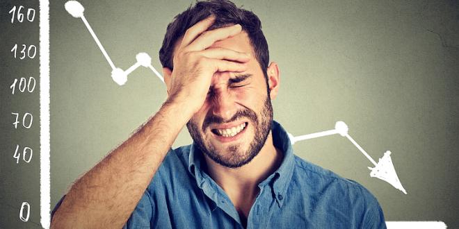 Trader les actions : 5 erreurs à ne pas commettre