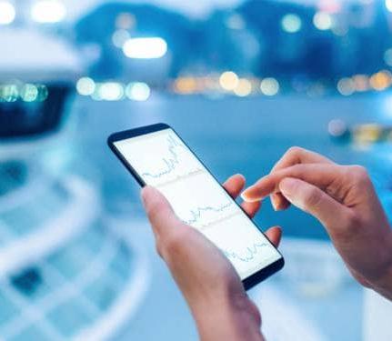 Top 7 de la MEILLEURE application bourse 2021