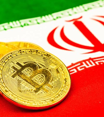 La répression contre les cryptomonnaies continue en Iran