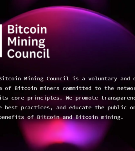 Non, Elon Musk ne fait pas partie des Bitcoin Mining Council !