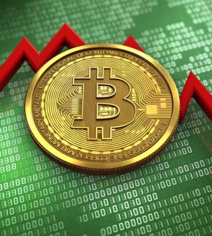 Bitcoin : le krach n'est pas loin