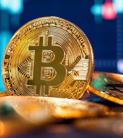 Bitcoin remonte après être descendu en dessous de 30 000 $