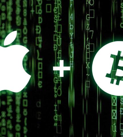 Apple aurait 2.5 milliards de dollars de Bitcoin !