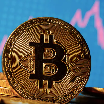 Bitcoin, de nouveau en dessous de 30 000$