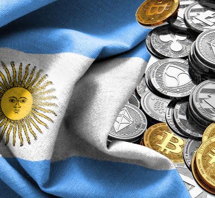 Des salaires en Bitcoin pour bientôt en Argentine