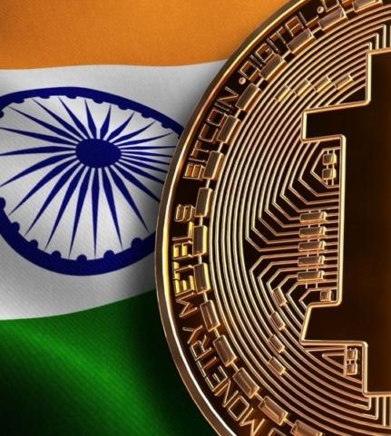 L'Inde vers la légalisation des cryptomonnaies…