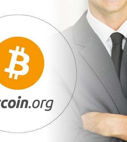 Bitcoin.org victime d'une cyberattaque DDoS