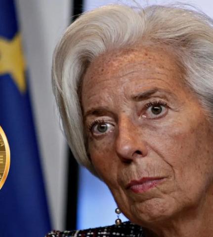La BCE lance le projet « euro numérique »