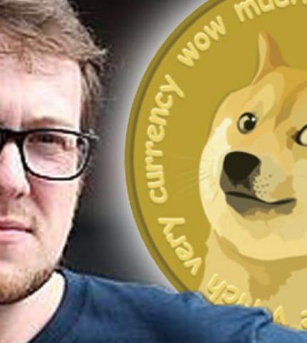 Jackson Palmer ne reviendra pas à la crypto-monnaie