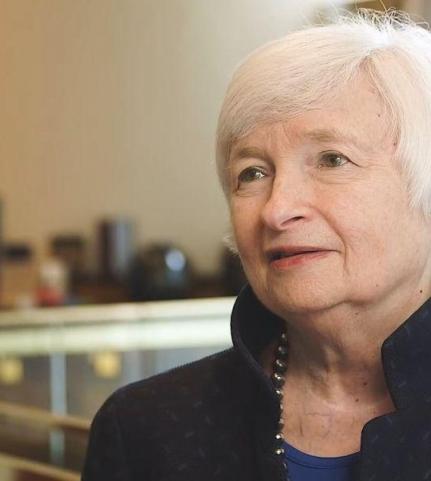 Janet Yellen appelle à une réglementation rapide des Stablecoins aux Etats-Unis