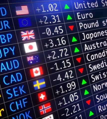 Pourquoi investir sur le Forex ?