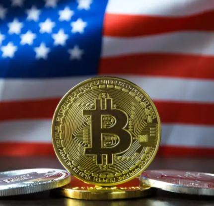 Migration du hashrate du Bitcoin aux États-Unis