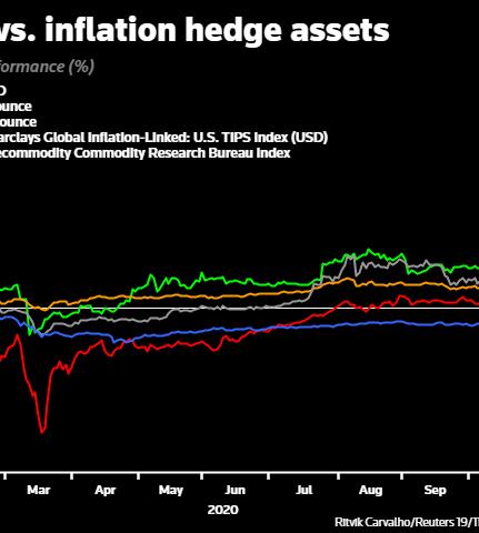 Plusieurs milliardaires pensent que le Bitcoin serait la meilleure protection contre l'inflation