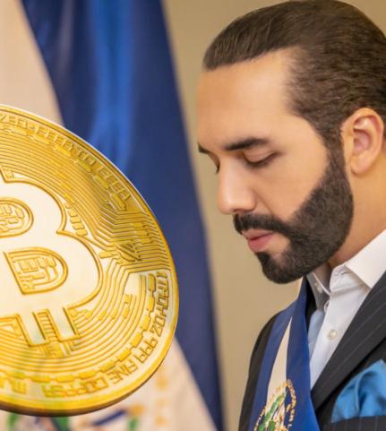 Salvador : Paiement de salaire en Bitcoin (BTC)
